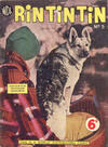 Cover for Rin Tin Tin (World Distributors, 1955 series) #5