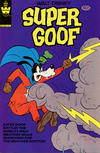 Cover for Walt Disney Super Goof (Western, 1965 series) #63 [50¢]