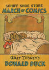 Cover Thumbnail for March of Comics (1946 series) #56 [Schiff Shoe Store variant]