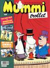 Cover for Mummitrollet (Semic, 1993 series) #10/1995