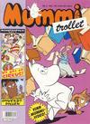 Cover for Mummitrollet (Semic, 1993 series) #6/1995