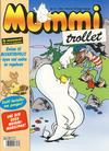 Cover for Mummitrollet (Semic, 1993 series) #11/1994