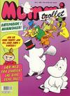 Cover for Mummitrollet (Semic, 1993 series) #9/1994