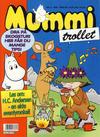 Cover for Mummitrollet (Semic, 1993 series) #8/1994
