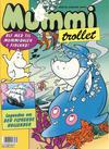 Cover for Mummitrollet (Semic, 1993 series) #7/1994