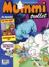 Cover for Mummitrollet (Semic, 1993 series) #6/1994