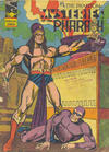 Cover for Indrajal Comics (Bennet, Coleman & Co., 1964 series) #93
