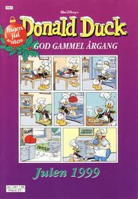Cover Thumbnail for Donald Duck God gammel årgang (Hjemmet / Egmont, 1996 series) #1999