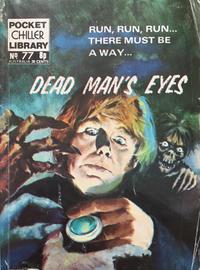 Cover Thumbnail for Pocket Chiller Library (Thorpe & Porter, 1971 series) #77