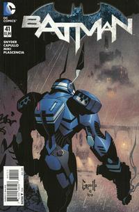 Cover Thumbnail for Batman (DC, 2011 series) #41 [Direct Sales]