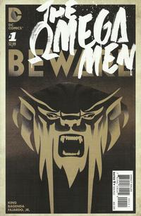 Cover Thumbnail for The Omega Men (DC, 2015 series) #1