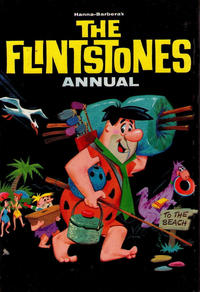 Cover Thumbnail for The Flintstones Annual (World Distributors, 1963 series) #1966