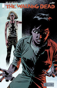 Cover Thumbnail for The Walking Dead (Image, 2003 series) #140