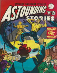 Cover Thumbnail for Astounding Stories (Alan Class, 1966 series) #135