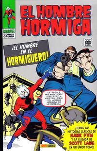 Cover Thumbnail for Marvel Gold. El Hombre Hormiga: ¡El Hombre en el Hormiguero! (Panini España, 2015 series)
