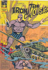 Cover for Indrajal Comics (Bennet, Coleman & Co., 1964 series) #117