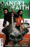 Cover Thumbnail for Angel & Faith Season 10 (2014 series) #15