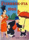 Cover for Fiinbeck og Fia (Hjemmet / Egmont, 1930 series) #1960