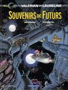 Cover for Valérian (Dargaud éditions, 1970 series) #[22] - Souvenirs de Futurs