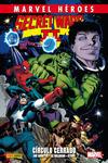 Cover for Marvel Héroes (Panini España, 2012 series) #54 - Secret Wars II: Círculo Cerrado