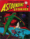 Cover for Astounding Stories (Alan Class, 1966 series) #177