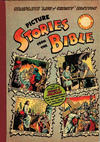 "Cover for Picture Stories from the Bible (Complete ""Life of Christ"" Edition) (EC, 1945 series) #1 [No Cover Price Edition]"