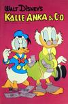 Cover for Kalle Anka & C:o (Richters Förlag AB, 1948 series) #10/1957