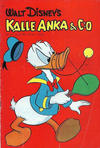 Cover for Kalle Anka & C:o (Richters Förlag AB, 1948 series) #15/1957