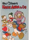 Cover for Kalle Anka & C:o (Hemmets Journal, 1957 series) #27/1957