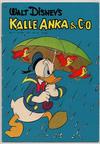 Cover for Kalle Anka & C:o (Hemmets Journal, 1957 series) #4/1959
