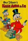 Cover for Kalle Anka & C:o (Hemmets Journal, 1957 series) #8/1959