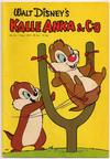 Cover for Kalle Anka & C:o (Hemmets Journal, 1957 series) #22/1959