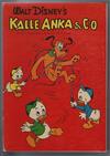 Cover for Kalle Anka & C:o (Hemmets Journal, 1957 series) #17/1960