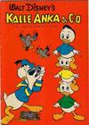 Cover for Kalle Anka & C:o (Hemmets Journal, 1957 series) #26/1960