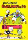 Cover for Kalle Anka & C:o (Hemmets Journal, 1957 series) #42/1960