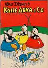 Cover for Kalle Anka & C:o (Hemmets Journal, 1957 series) #29/1960