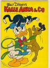Cover for Kalle Anka & C:o (Hemmets Journal, 1957 series) #12/1961