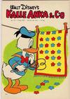Cover for Kalle Anka & C:o (Hemmets Journal, 1957 series) #19/1961