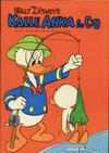 Cover for Kalle Anka & C:o (Hemmets Journal, 1957 series) #26/1961