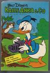 Cover for Kalle Anka & C:o (Hemmets Journal, 1957 series) #40/1961