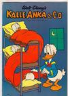Cover for Kalle Anka & C:o (Hemmets Journal, 1957 series) #43/1961