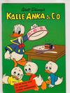 Cover for Kalle Anka & C:o (Hemmets Journal, 1957 series) #49/1961