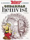 Cover for Asterix (Egmont, 1996 series) #17 - Gudarnas hemvist
