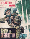 Cover for Action War Picture Library (MV Features, 1965 series) #32