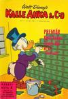 Cover for Kalle Anka & C:o (Hemmets Journal, 1957 series) #9/1964