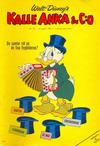 Cover for Kalle Anka & C:o (Hemmets Journal, 1957 series) #18/1964