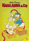 Cover for Kalle Anka & C:o (Hemmets Journal, 1957 series) #23/1964