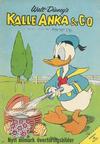 Cover for Kalle Anka & C:o (Hemmets Journal, 1957 series) #43/1964