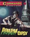 Cover for Commando (D.C. Thomson, 1961 series) #673