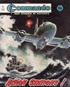 Cover for Commando (D.C. Thomson, 1961 series) #676